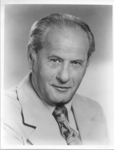 Eli Wallach (Academy Award Winner)