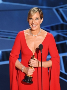 Allison Janney (Academy Award Winner)
